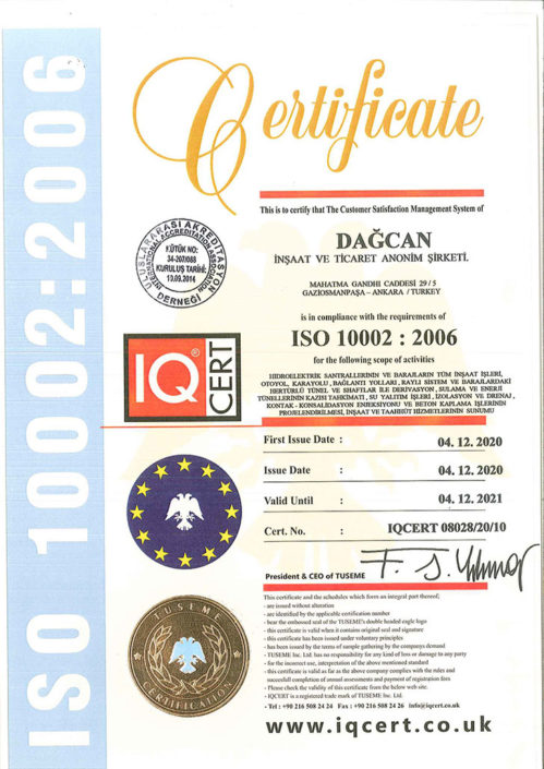 ISO100022006-2021