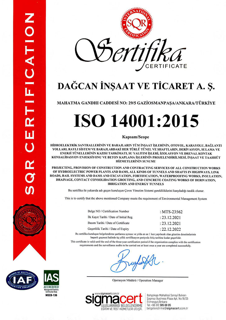 ISO140012015-2021