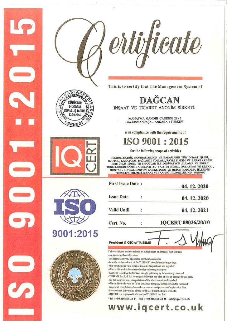 ISO90012015-2021